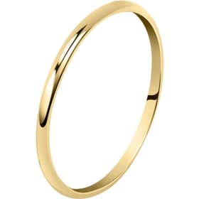 BLUESPIRIT BLUESPIRIT CLASSIC WEDDING RING - P.0100000201272