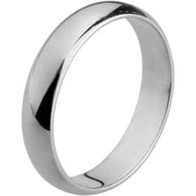 BLUESPIRIT BLUESPIRIT CLASSIC WEDDING RING - P.0100000201315