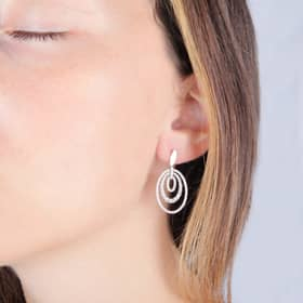 BLUESPIRIT BRILLO EARRINGS - P.20M801000500