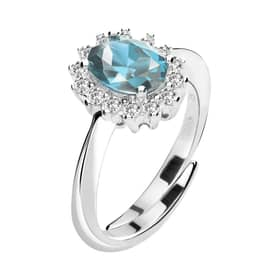 ANILLO BLUESPIRIT PRINCESS - P.25M403000500