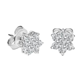BLUESPIRIT STAR FLOWER EARRINGS - P.25M901000100