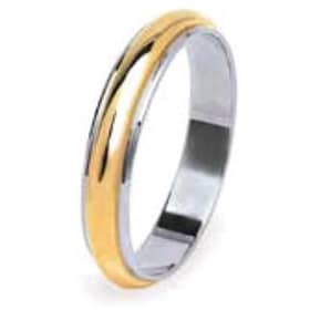 BLUESPIRIT FEDI WEDDING RING - P.SO.FAU020GB11