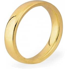 BLUESPIRIT FEDI WEDDING RING - P.SO.FLU010GG08