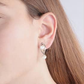 MORELLATO FOGLIA EARRINGS - SAKH15