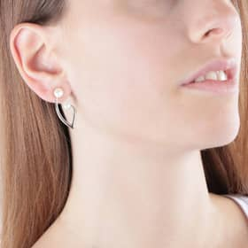 MORELLATO FOGLIA EARRINGS - SAKH16