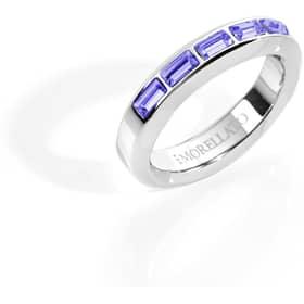 ANNEAU MORELLATO LOVE RINGS - SSI07012