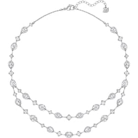 SWAROVSKI FOLK NECKLACE - 5206436