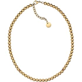 TOMMY HILFIGER CLASSIC SIGNATURE NECKLACE - 2700793