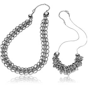 BREIL ROCKMANTIC NECKLACE - TJ1360