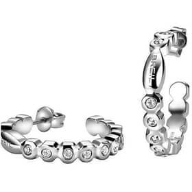 ORECCHINI BREIL ROLLING DIAMONDS - TJ1568