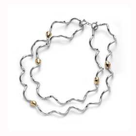 BREIL FLOWING NECKLACE - TJ1574