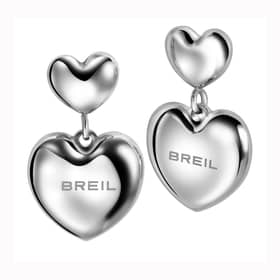 ORECCHINI BREIL LOVE AROUND - TJ1707