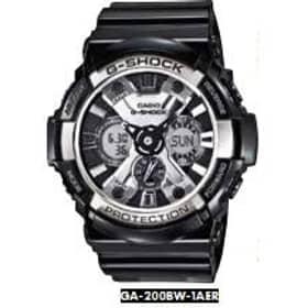 CASIO G-SHOCK WATCH - GA-200BW-1AER