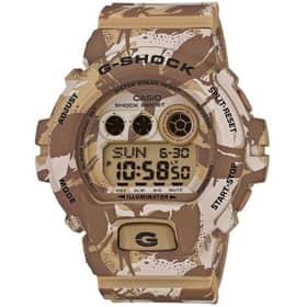 OROLOGIO CASIO G-SHOCK - GD-100-1AER