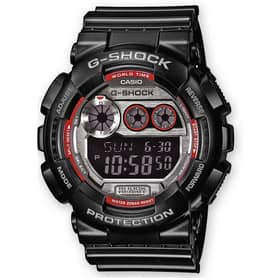 RELOJ CASIO G-SHOCK - GD-120TS-1ER