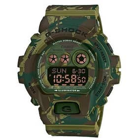 OROLOGIO CASIO G-SHOCK - GD-X6900MC-3ER