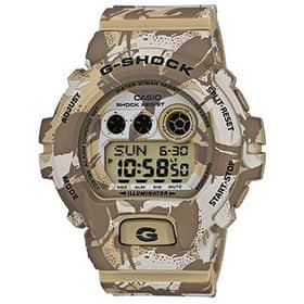 OROLOGIO CASIO G-SHOCK - GD-X6900MC-5ER
