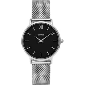 RELOJ CLUSE MINUIT - CLUCL30015