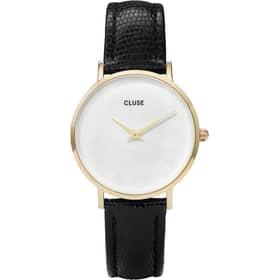 RELOJ CLUSE MINUIT - CL30048