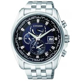 RELOJ CITIZEN CITIZEN H820 RADIOCONTROLLATO - AT9030-55L