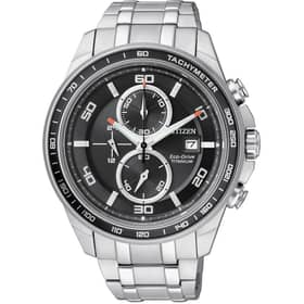OROLOGIO CITIZEN SUPERTITANIO - CA0340-55E