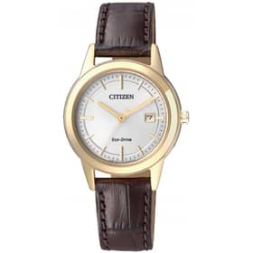 OROLOGIO CITIZEN OF - FE1083-02A