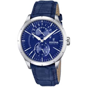 FESTINA RETRO WATCH - F16573-7