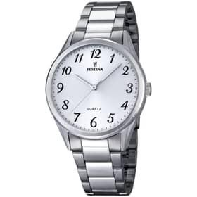 Orologio FESTINA ACERO CLASICO - F16875-1