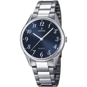 Orologio FESTINA ACERO CLASICO - F16875-2