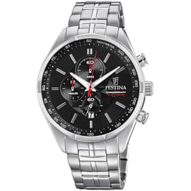 FESTINA CHRONO SPORT WATCH - F6863-3