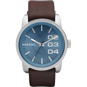 DIESEL DOUBLE DOWN WATCH - DZ1512