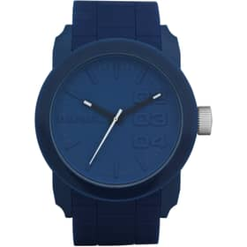 DIESEL DOUBLE DOWN WATCH - DZ1533