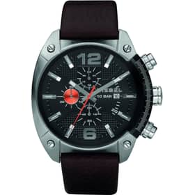 DIESEL OVERFLOW WATCH - DZ4204