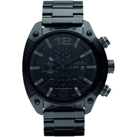 RELOJ DIESEL ADVANCED - DZ4223