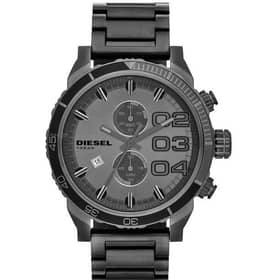 DIESEL DOUBLE DOWN WATCH - DZ4314