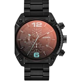 DIESEL OVERFLOW WATCH - DZ4316