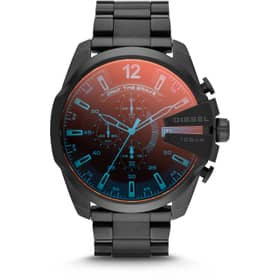 DIESEL CHIEF WATCH - DZ4318
