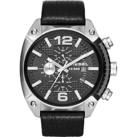 DIESEL OVERFLOW WATCH - DZ4341