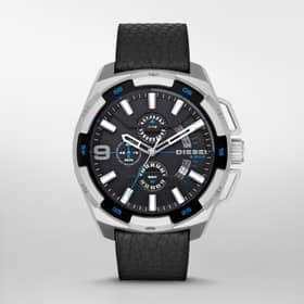 DIESEL HEAVY WEIGHT WATCH - DZ4392