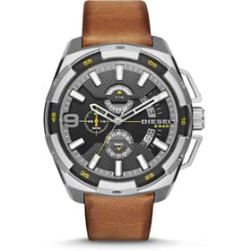 DIESEL HEAVY WEIGHT WATCH - DZ4393