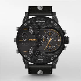 DIESEL DEADEYE WATCH - DZ4407