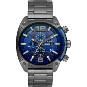 DIESEL OVERFLOW WATCH - DZ4412