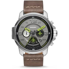 DIESEL WHIPLASH WATCH - DZ4433