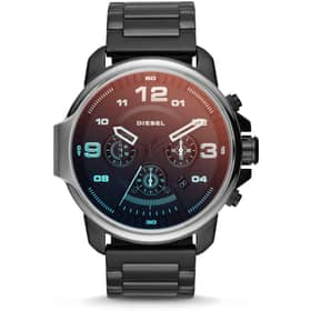 DIESEL WHIPLASH WATCH - DZ4434