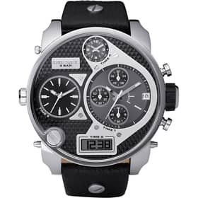 OROLOGIO DIESEL THE DADDIES - DZ7125