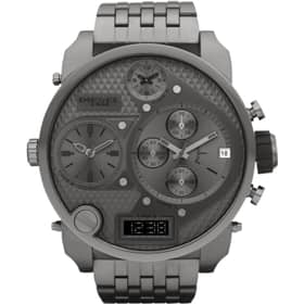 OROLOGIO DIESEL THE DADDIES - DZ7247