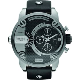 DIESEL THE DADDIES WATCH - DZ7256