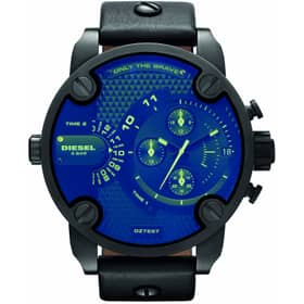 OROLOGIO DIESEL LITTLE DADDY - DZ7257