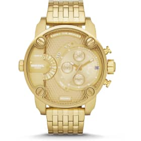 OROLOGIO DIESEL THE DADDIES - DZ7287