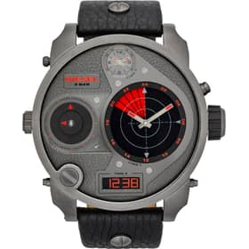 OROLOGIO DIESEL THE DADDIES - DZ7297
